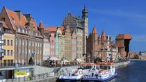 Gdansk and Malbork 1 Day Tour from Warsaw, Warsaw