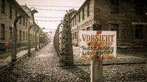 Krakow and Auschwitz 1 Day Tour from Warsaw, Warsaw, null