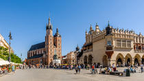 Krakow full day tour including Schindler's Factory and lunch from Warsaw, Warsaw, Full-day Tours