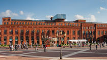 Lodz 1 Day Tour from Warsaw, Warsaw, Day Trips