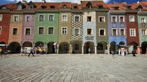 Private walking tour in Poznan, Poznan, Private Sightseeing Tours