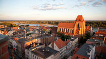 Torun 1-Day Tour from Lodz, Warsaw, Day Trips