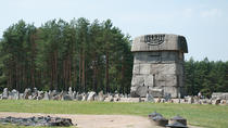 Treblinka Concentration Camp in One Day from Warsaw, Warsaw, Day Trips