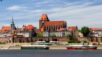 Walking city tour in Torun, Poland, City Tours