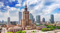 Warsaw 1 Day Tour from Lodz, Warsaw, City Tours
