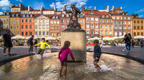 Warsaw in a Nutshell Walking Tour