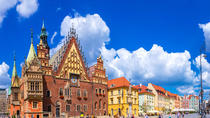 Wroclaw 1-Day Tour with lunch and entrance fees from Warsaw, Warsaw, Day Trips