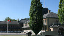 Royal Canadian Regiment Museum: Historic Wolseley Barracks Tour, Ontario, Museum Tickets & Passes