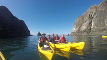 Port Orford Ocean Kayaking, Ashland