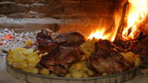 Croatian Traditional Cuisine: Peka Cooking Lesson, Dubrovnik