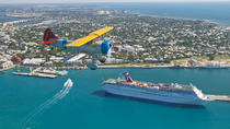 Key West Day Trip from Miami with South Beach Bike Rental, Key West, Helicopter Tours