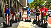 Miami Beach Art Deco Segway Tour, Miami, Segway Tours