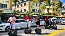 Miami Beach Art Deco Segway Tour, Miami, Segway Tours