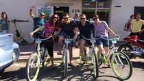 Miami City and Boat Tour with a FREE Bicycle Rental in South Beach, Miami, City Tours