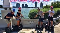 Miami Millonarie's Row Segway Tour, Miami, Segway Tours
