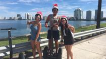 Miami Parasailing and Segway Tour Combo