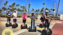 Ocean Drive Segway tour, Miami, Segway Tours