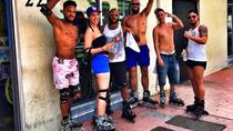 Rollerblade Rental in Miami Beach, Miami, Self-guided Tours & Rentals