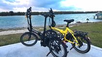 South Beach Electric Bike Rental, Miami, Air Tours