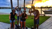 South Beach Segway Tour at Sunset, Miami, Cultural Tours