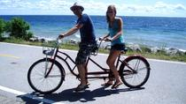 South Beach Tandem Bike Rental, Miami, Air Tours