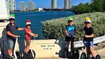 Star Island Segway Tour, Miami, Air Tours