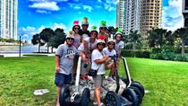 Venetian Island and Downtown Miami Segway Tour, Miami, Segway Tours