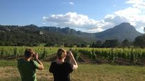 Hiking Tour to Pic St Loup with Wine Tasting from Montpellier, Montpellier