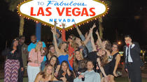 Las Vegas Party Bus Hop, Las Vegas, Bar, Club & Pub Tours