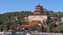 All-inclusive Private Day Tour to Mutianyu Great Wall and Summer Palace, Beijing, Jet Boats & Speed ...