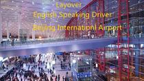 English speaking driver - Layover to Mutianyu Great Wall from Beijing Airport, Beijing, Layover...