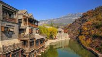 Gubei Water Town and Simatai Great Wall All Inclusive Private Tour, Beijing, Private Sightseeing...