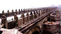 Peking Man Site, Stone Flower Cave and Marco Polo Bridge All Inclusive Tour, Beijing, Private Day...