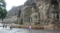 Private Datong 2-Day Transfer Service from Beijing by English Speaking Driver, Beijing, Self-guided...