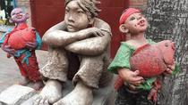 Private Day Tour to China Art Museum, Songzhuang Art Community and 798 Art Zone, Beijing, Literary,...