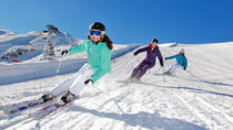 Private Day Trip to Jundushan Ski Resort with Full Acupressure Massage, Beijing, Ski & Snow