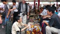 Shopping Tour- Panjiayuan Antique Market , Hongqiao Market, Maliandao Tea Street, Beijing, Market...