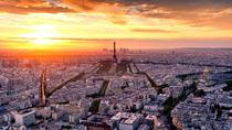 Toegang tot Tour Montparnasse, observatiedek op de 56e verdieping, Paris, Attraction Tickets