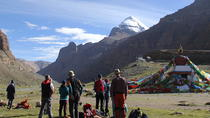 16-Day Saga Dawa Festival Tour at Kailash (Fullmoon), Lhasa, Cultural Tours