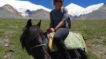 8-Night Tibet Hiking and Horseback Riding Tour, Lhasa, Multi-day Tours