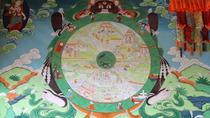 Overnight Trip to Rebgong: Exploring Tibetan Thangka Arts, Xining, Overnight Tours