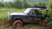 First Ladies of Belogradchik 4x4 Safari Tour - 30 Minutes Route, Bulgaria, 4WD, ATV & Off-Road Tours