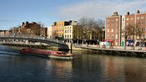 Dublin Liffey River Cruise, Dublin, Walking Tours