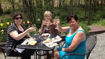 Wine Tasting at Allegro Winery, Lancaster, Wine Tasting & Winery Tours