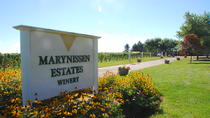 Marynissen Estate Winery Tour and Tastings , Niagara Falls & Around, Wine Tasting & Winery Tours