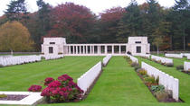 3-Day Small Group Tour of French and Belgian WWI Battlefields from Lille, Lille