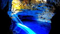 Full-Day Tour of Encantado and Blue Pool from Lençóis, Lencois, Nature & Wildlife