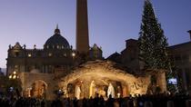 Christmas Eve Vatican Tour and Christmas Mass at San Peters Basilica, Rome, Christmas