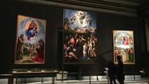 Pinacoteca Vaticana (Art gallery) Sistine Chapel private tour, Rome, Museum Tickets & Passes