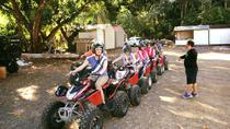 ATVs Jungle Discover 3hrs, Jaco, 4WD, ATV & Off-Road Tours